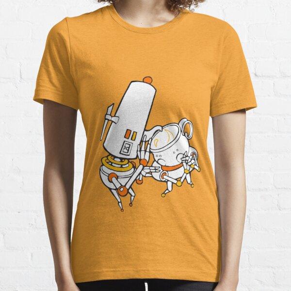 Gossip Over Tea Essential T-Shirt