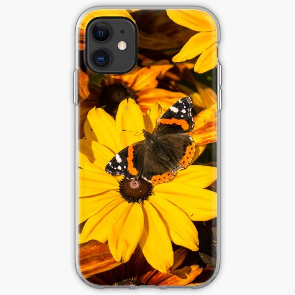 Butterfly iPhone Soft Case