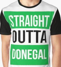 Donegal Graphic T-Shirt