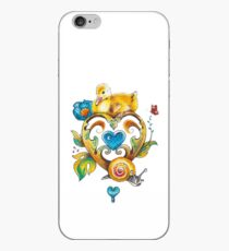 Breakable by Maria Tiqwah iPhone Case