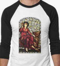 "Edward Burne-Jones ""Venus"" Men's Baseball ¾ T-Shirt"