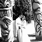 Tikki Wedding by MarkYoung
