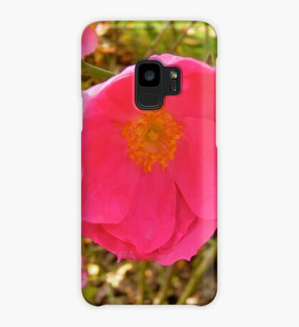 Governor General's rose 14 Case/Skin for Samsung Galaxy