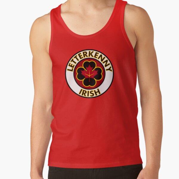 Shoresy Camiseta de tirantes