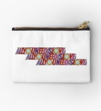 Beatles - All you need is love Studio Pouch