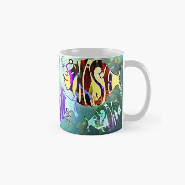 Phish Tank (Band) Mug for Beverages and Phood #Phish #Band Classic Mug