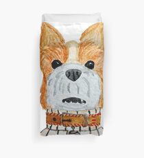 Isle of dogs - BOSS Duvet Cover