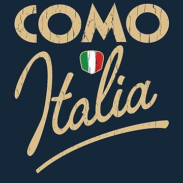 Como Italia by dk80