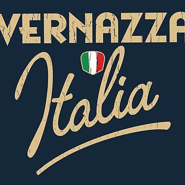 Vernazza Italia by dk80