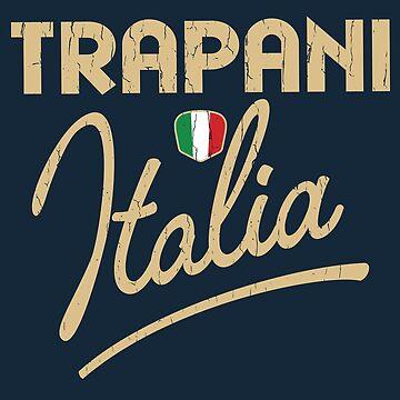 Trapani Italia by dk80