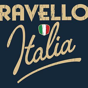 Ravello Italia by dk80