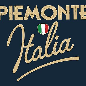 Piemonte Italia by dk80