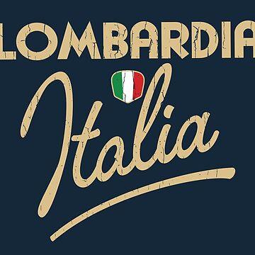 Lombardia Italia by dk80