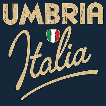 Umbria Italia by dk80