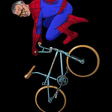EXCELSIOR RIDER by cintrao