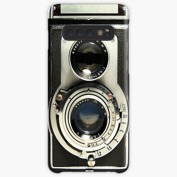 retro camera Samsung Galaxy Snap Case