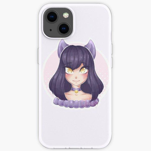 Aphmau Cute New Fanart Drawing iPhone Soft Case