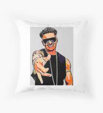 Pauly D  Floor Pillow