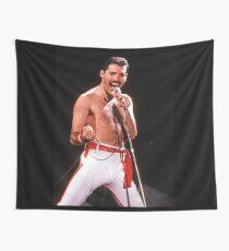 Freddie Legend Wall Tapestry
