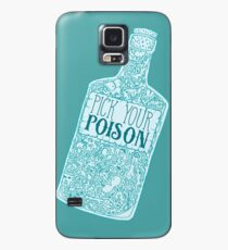 Pick Your Poison Case/Skin for Samsung Galaxy