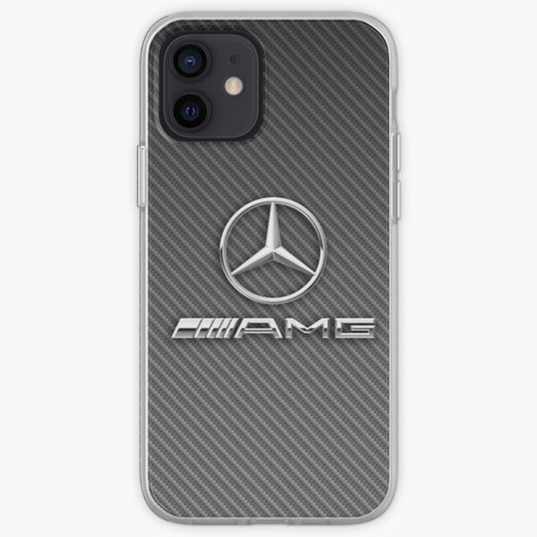 AMG iPhone Soft Case