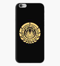 Battlestar Galactica iPhone Case