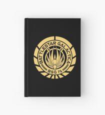 Battlestar Galactica Hardcover Journal