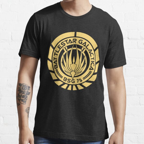 Battlestar Galactica Essential T-Shirt
