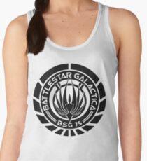 Battlestar Galactica Women's Tank Top