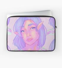 Space Elf Laptop Sleeve