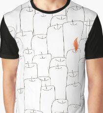 his birthday Graphic T-Shirt