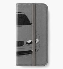 e46 iPhone Wallet/Case/Skin