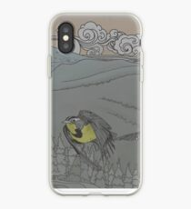 Windy Valley iPhone Case