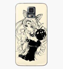 sailor moon manga Case/Skin for Samsung Galaxy