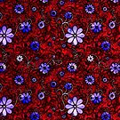 Flowers by SusanAdey