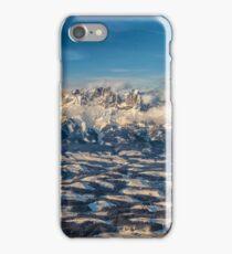 a historic Austria landscape iPhone Case/Skin