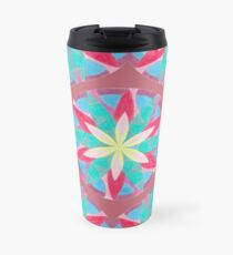 Malachite Winter Vacation Fall Into Winter Collection from Green Bee Mee Travel Mug