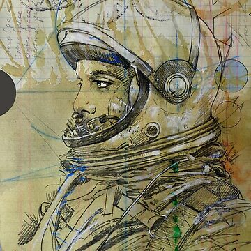 stratosphere by LouiJover