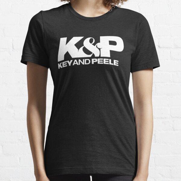 K & P Essential T-Shirt