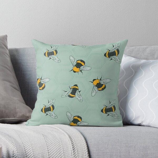 Design 47 / 365 Days of Design Throw Pillow