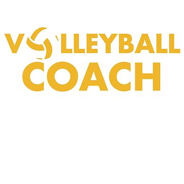 I Am The Volleyball Coach Assume I'm Never Wrong T-Shirt by noirty