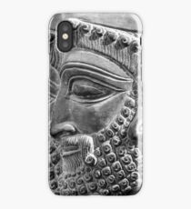 Persian Guards iPhone Case/Skin