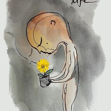 grow by LouiJover