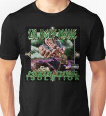 Lil Ugly Mane - Merch - Shirts - Mista Thug Isolation Unisex T-Shirt