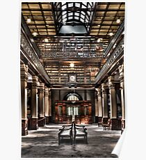 The Mortlock Wing Poster