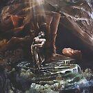 Plato's Cave by Katia Honour