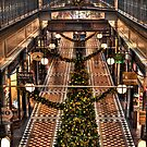 Adelaide Arcade by Danny Clarkson