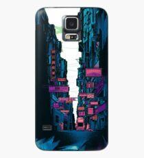 GITS MONDO 1 Hülle & Klebefolie für Samsung Galaxy