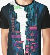 GITS MONDO 1 Graphic T-Shirt