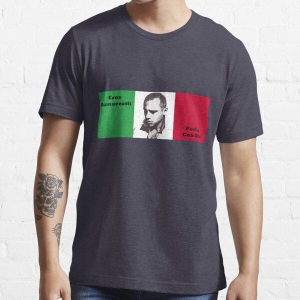 Parla Con Me Essential T-Shirt